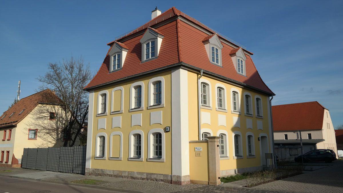 Hauptstr. 313 in Markkleeberg